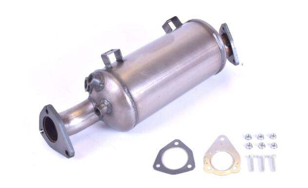 Diesel Catalytic Converter